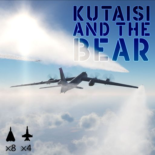 Kutaisi and the Bear - Cover Image.jpg